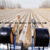 band van de Druppel van de Irrigatie van de Lijn van 16mm de Dubbele Blauwe voor Landbouw