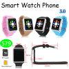 Het Slimme Mobiele Horloge van Bluetooth met de Groef van de Kaart SIM (S79)