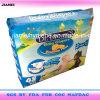 Pañales disponibles del bebé de la buena absorbencia del OEM