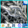 Galvanized Stud Link Chain with CCS/ABS/Lr/Nk/Dnv