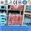 工場価格の金属の角度棒Q235 Q345