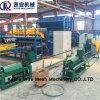 Machine de soudure directe de treillis métallique de ligne d'usine
