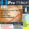 Nandrolo Decanoate/il Bodybuilder iniettabile degli steroidi di sviluppo muscolo della Deca CAS 360-70-3 completa i fornitori puri della Cina di sorgente della Deca