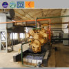 セリウムApproved 10kw-5MW HeatおよびPower Cogenerator Wood Biomass Gasification Power Plant