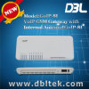 8-haven GSM Gateway /GoIP-8I van VoIP met 8 SIM Card