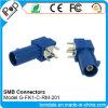 Коаксиловый разъем разъемов RM 201 Fk1 C для разъемов SMB