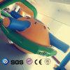 Nave espacial aquática inflável para o parque LG8071 da água