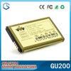 Batería recargable del teléfono móvil del Li-ion Gu200 de la fuente 950mAh 3.7V de la fábrica