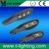 Porción del embalaje y serie al aire libre del Ml-Wp de la lámpara de calle IP65 50With100With150W LED de la ciudad de la luz impermeable del camino del precio bajo
