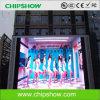 Affichage à LED de publicité extérieur de Chipshow P16 grand