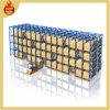 Hochleistungslager-Laufwerk in der Ladeplatten-Lagerhauswesen-Zahnstange