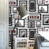 Style moderne Designer Home Wallpaper pour Children (C11302)