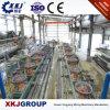 Завод по обработке флотирования меди высокой эффективности Китая с различными емкостями