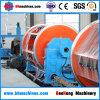 Heißes verkaufenkabel, das Maschine steife Rahmen-Schiffbruch-Maschine für Energien-Kabel herstellt
