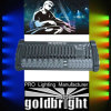Het Controlemechanisme van het Materiaal 192CH DJ van HOOFD van het Controlemechanisme (Disco192)