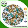 De bulk het Mengen Meststof van de Samenstelling NPK 15-15-15 BB