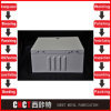 Steel profissional Metal Electronic Cabinets e Enclosures