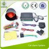 Systèmes de sécurité de voiture Alarme de voiture à deux voies