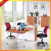 2 시트 Workstation Flexible Design /Office Furniture
