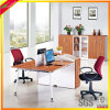 2-Seats Workstation Flexible Design /Office Furniture