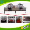 Панель PVC клетей регулируемой свиньи высокого качества порося