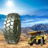 OTR Pattern Design für Transport Truck Tyre (18.00R25, 18.00R33, 21.00R33)