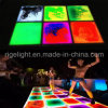 3D LED flüssiges Stadiums-Dance Floor-Licht