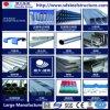Estructura de acero de la fabricación de acero de acero del Rebar