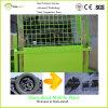 Dura-stukje de Machine van het Recycling van de Band van het Schroot van de Installatie van Tdf (TSD832)