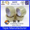 Cinta auta-adhesivo de la cinta del lacre de la cinta del embalaje de BOPP