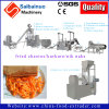 機械装置を処理する自動Cheetos Kurkures Cheetos