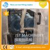 Maquinaria de empacotamento de engarrafamento da água automática de 5 galões