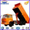 Het Smalle Type van Vrachtwagen van de Stortplaats van Hongyan 6X4