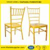 製造業者のTiffany Chiavariのレストランの椅子の卸売