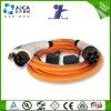 EV 케이블 카 전기 비용을 부과 전화선