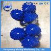 Trépans tricônes de 6 pouces TCI pour des équipements de forage de pétrole