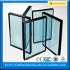 二重窓ガラス低いEはガラス、絶縁されたガラスパネルを絶縁した