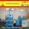 Mezclador de goma de Banbury de la materia prima con los rotores de Intermeshing