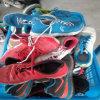 Используемый спорт обувает фабрику Китая