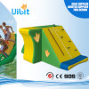 PVC Outdoor Water Park Equipment di 1.2mm Thinckness per Pool Game