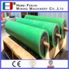 Impact Rollers Conveyor Rollers NELT Rollers Impact Idler Rubber Roller