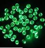 Indicatori luminosi alimentati solari della stringa di natale LED di festival della festa nuziale