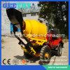 Betoniera del miscelatore di cemento di deviazione standard 800