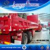 Hydraulic Cylinder (LAT9307)를 가진 덤프 Truck Semi Trailer