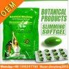Продукты потери веса Slimming гели капсул 100% естественные мягкие