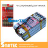 3s 11.1V Li-Polymer Battery Circuit Board PCM PCB met Balancing Funcation