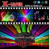 laser Display/DJ Equipment do laser Projector/DJ do laser Show/DJ de 5W RGB DJ