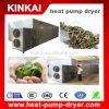 Desidratador da bomba de calor do tipo de Kinkai/máquina mais seca/de secagem para a fruta/manga