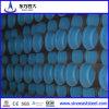 Hoch entwickeltes HDPE doppel-wandiges gewölbtes Rohr Dn200