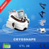 5MHz RF Cavilipo Cryolipolysis, Lipolaser Body Slimming Machine